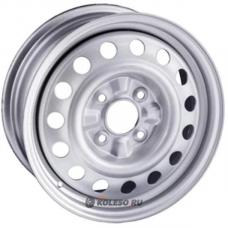 Литые колесные диски SDT Ü2015 6x16 5x114.3 ET50 DIA60.1 Silver
